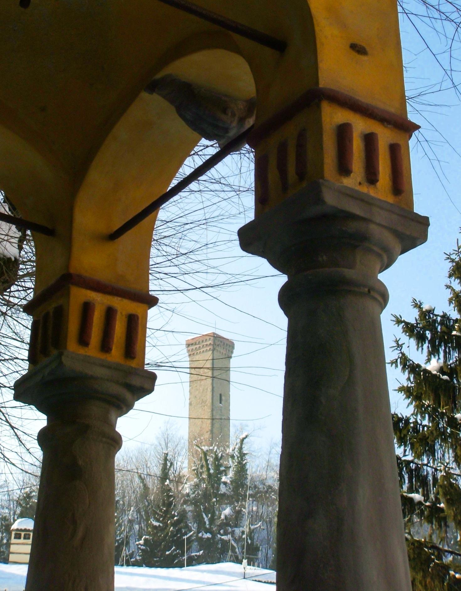 pozzo-torre